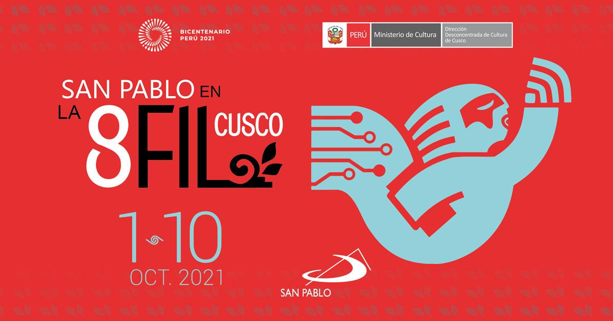 8va FIL Cusco 2021