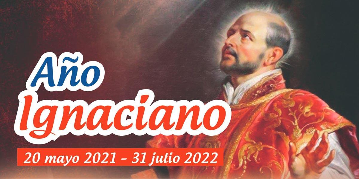 Año Ignaciano