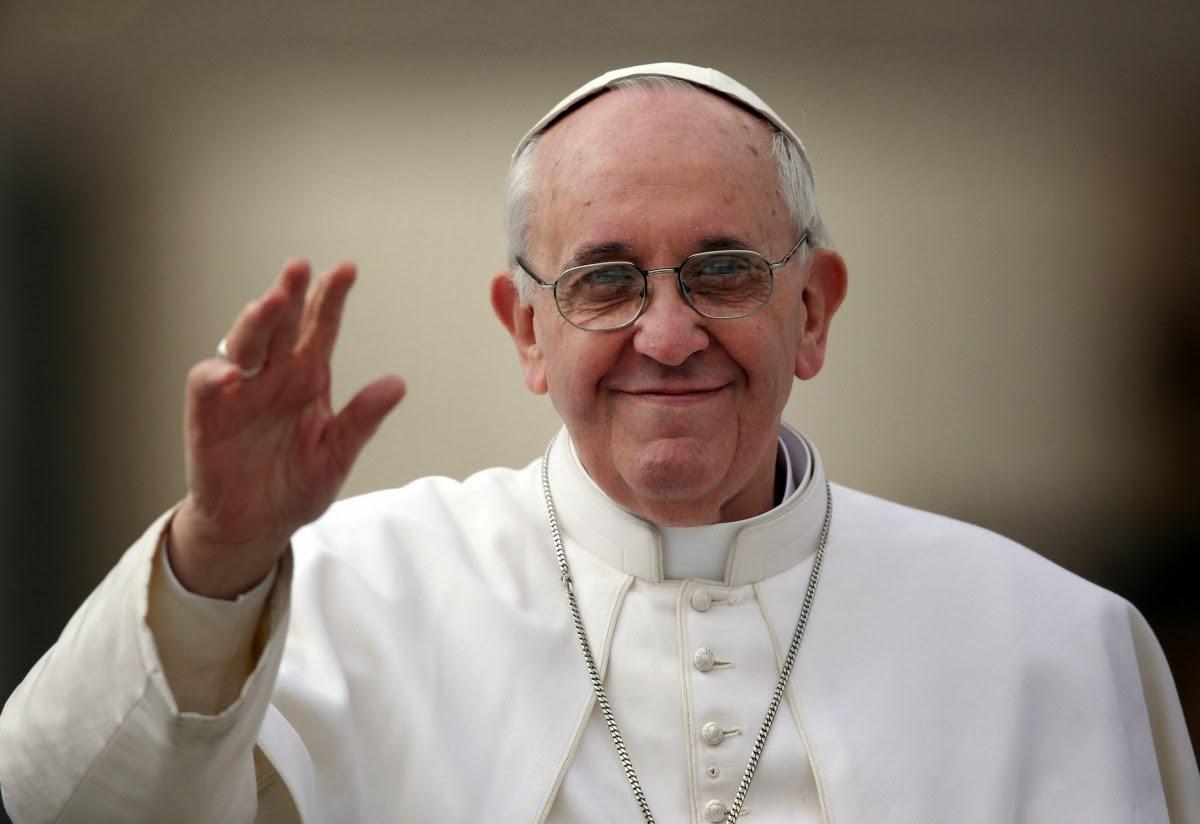 Encíclicas y Exhortaciones Apostólicas del Papa Francisco