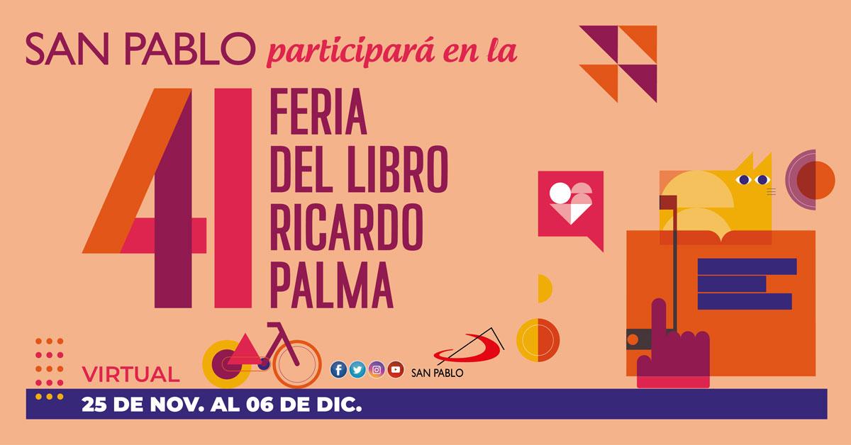 Feria Ricardo Palma 2020