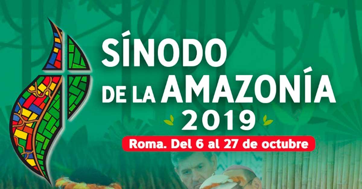 """Inicio del Sínodo de la Amazonía: """"Nuevos caminos para la Iglesia y para una ecología integral"""""""
