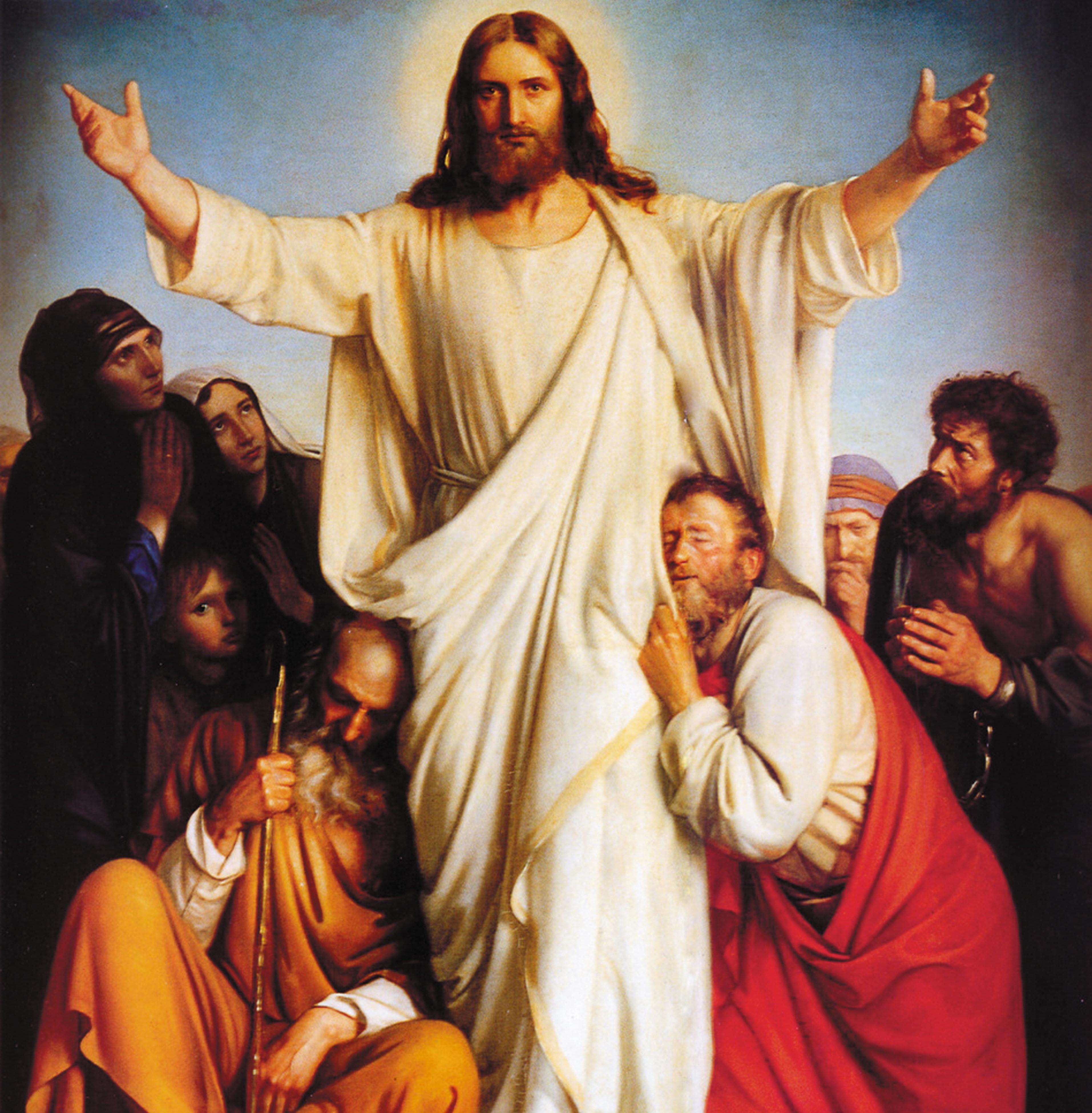 Lectio Divina: Apariciones del resucitado