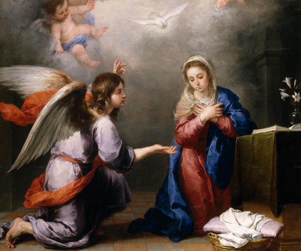 Lectio Divina: El anuncio angelical de la llegada del Mesías
