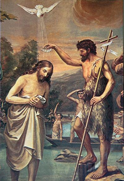 Lectio Divina: El Cordero de Dios que quita el pecado del mundo