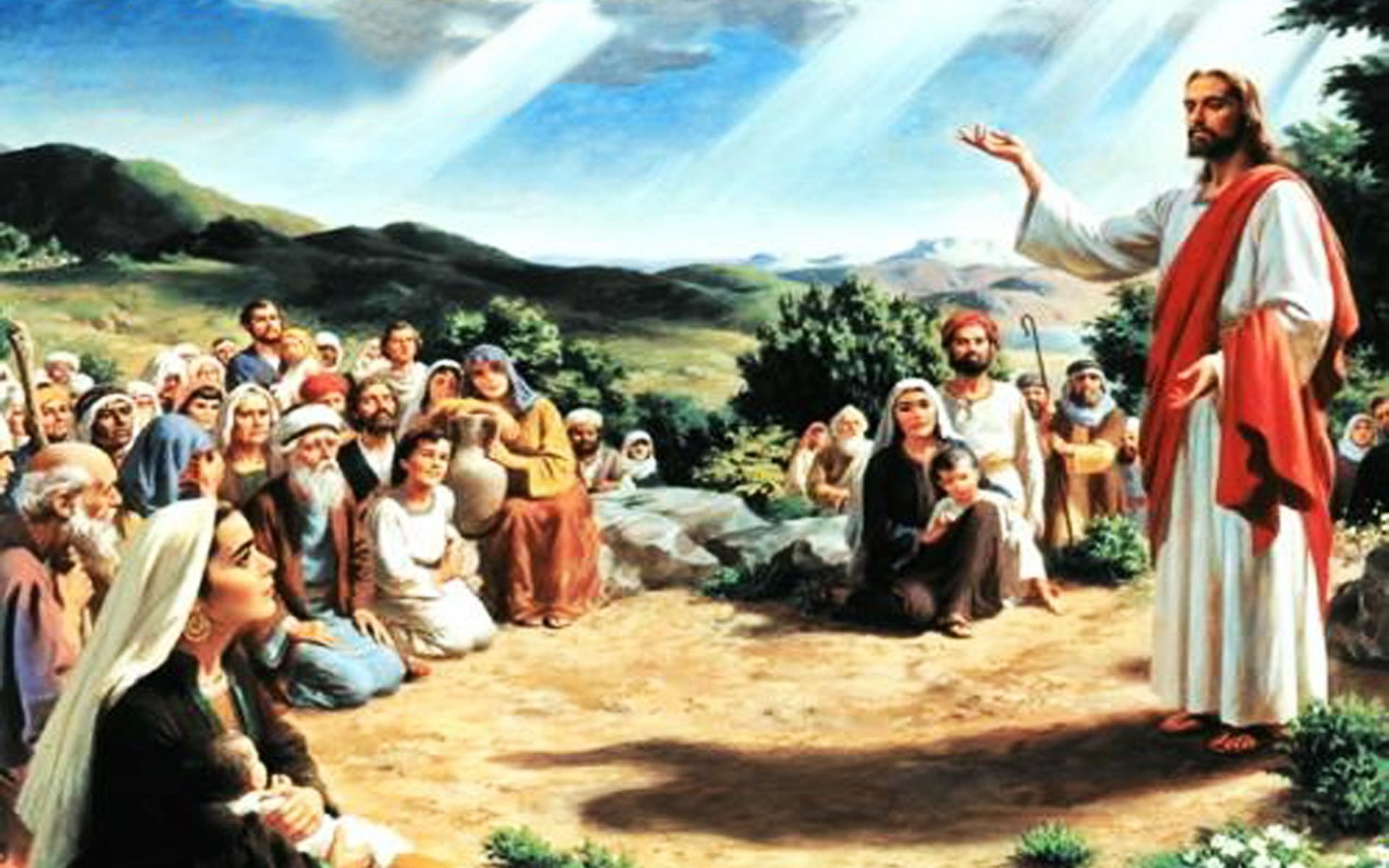 Lectio Divina: Estar preparados para venida del Hijo del hombre
