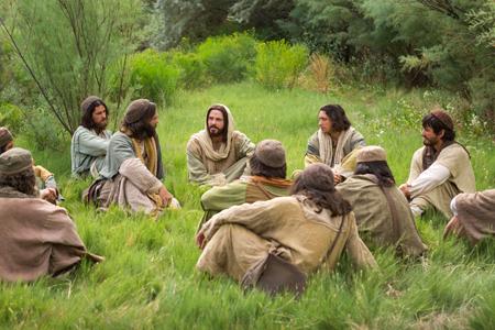 Lectio Divina: Jesús causa división