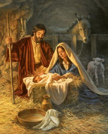 Lectio Divina: José, María y el nacimiento de Jesús
