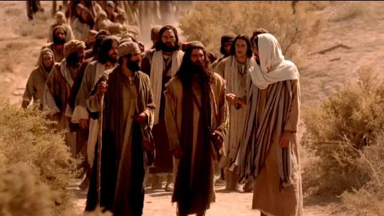 Lectio Divina: Juan el Bautista y el Testimonio de Jesús causa división