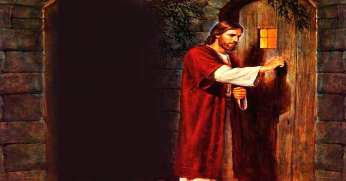 Lectio Divina: La espera de la venida del Señor