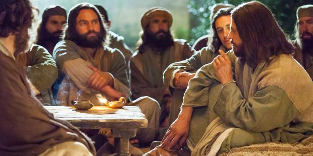 Lectio Divina: La invitación de los paganos a la mesa del reino de Dios