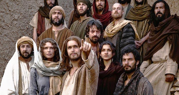 Lectio Divina: La misión de los 72 discípulos