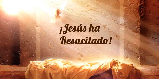 Lectio Divina: La Resurrección de Jesucristo
