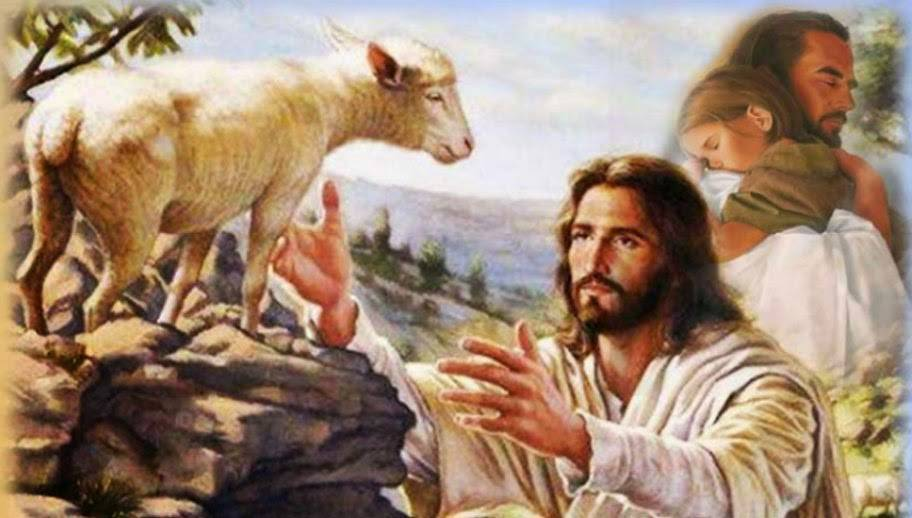 Lectio Divina: Las parábolas de la misericordia