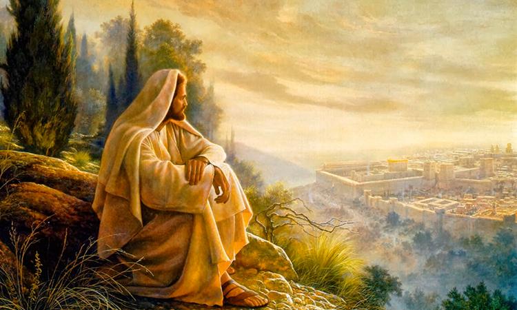 Lectio Divina: Parábola sobre la oración insistente