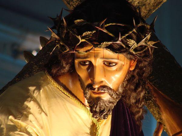 Lectio Divina: Relato de la pasión y muerte de Jesucristo