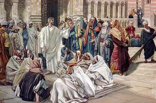 Lectio Divina: Señales sobre el juicio a Jerusalén