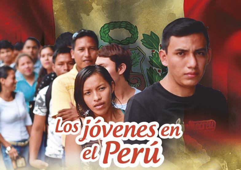 Los Jóvenes en el Perú