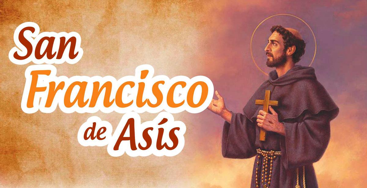 San Francisco de Asís y la Encíclica Fratelli Tutti