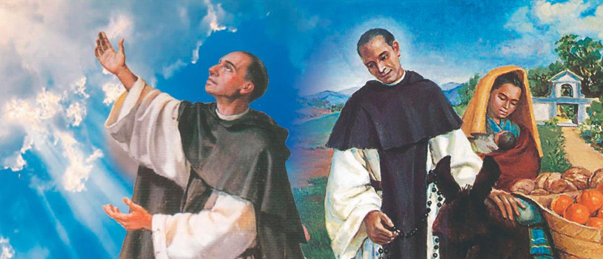 San Juan Masías, el Pastor con olor a ovejas
