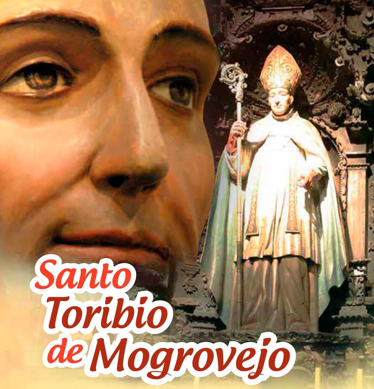 Santo de Toribio Mogrovejo